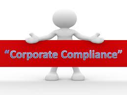 corporate compliance 1