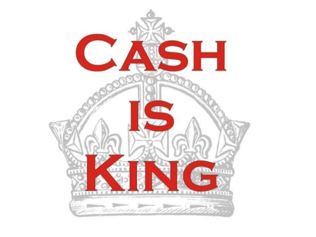 cash is king ppt 1 638