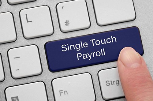 Single Touch Payroll 1